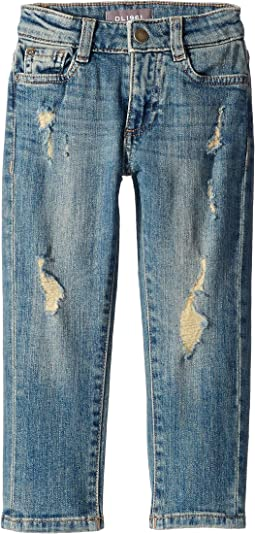 Zane Skinny Jeans in Wild Thing (Toddler/Little Kids/Big Kids)
