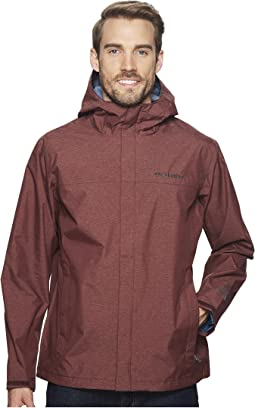 Diablo Creek Rain Jacket