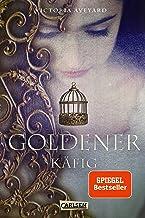 Goldener Käfig (Die Farben des Blutes 3) (German Edition)