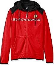 Best blackhawks full zip hoodie men's Reviews