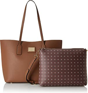 Van Heusen Autumn-Winter 19 Women's Tote Bag (Brown)