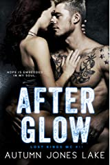 After Glow (Lost Kings MC #11) Kindle Edition