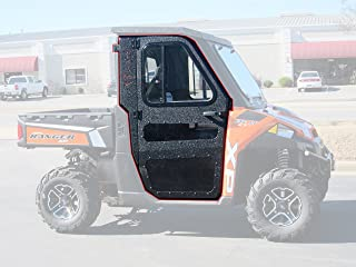 Polaris 2013-2017 Ranger 900XP 900 XP Steel Doors Only for Cab Enclosure