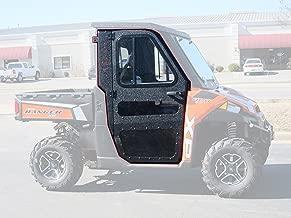 Polaris 2013-2017 Ranger 900XP 900 XP Steel Doors Only for Cab Enclosure