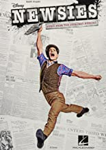 Newsies: Music from the Broadway Musical (Easy Piano Songbook)