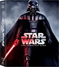 Best star wars series blu ray Reviews