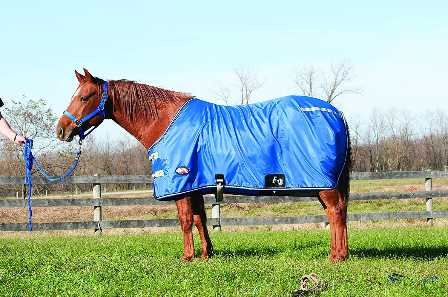 Weaver Limited price Lightweight Nylon Limited price sale Horse Turnout Size:74
