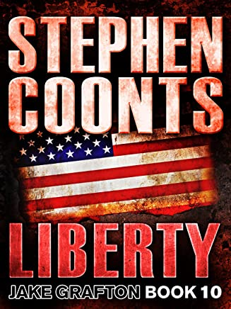 Liberty (Jake Grafton Book 10) (English Edition)