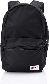 حقيبة ظهر هيرتاج من نايك للجنسين بتصميم عصري - لون أسود (887231129393)