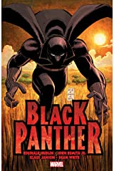 Black Panther: Who Is The Black Panther? (Black Panther (2005-2008)) Kindle Edition