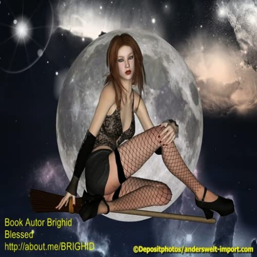 Hexenfeste-Kalender Hexen Sabbath
