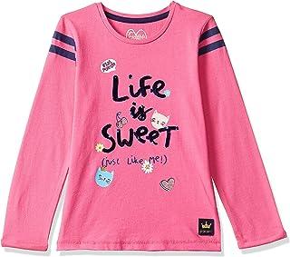 Mothercare Baby Girls' Animal Print Regular Fit T-Shirt