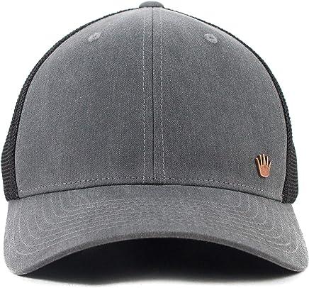 best sneakers 84285 fba5e No Bad Ideas Ashby Flexfit Hat Gry