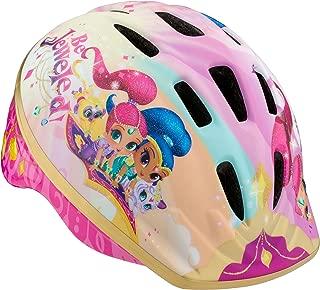 Shimmer & Shine Toddler Helmet