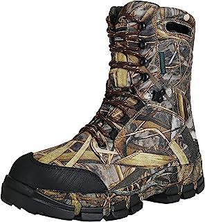 Sponsored Ad - Men's Next EVOE camo Outdoor Waterproof Hunting Boot