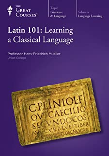 learn latin ipad