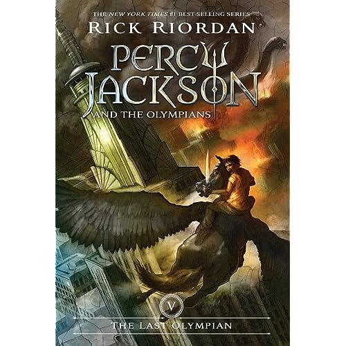 Percy Jackson And The Last Olympian Pdf