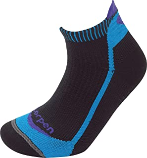 Lorpen, T3 Running Mini Socks Mini calcetines de running T3 Mujer