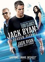 Jack Ryan: Shadow Recruit (Bilingual)