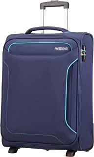 American Tourister Women's Hand Luggage, Blue (Navy), Upright S, Length 40 cm (55 cm-42 L)