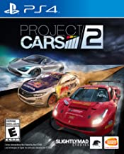 Project CARS 2 - PlayStation 4 [PlayStation 4]