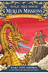 Dragon of the Red Dawn (Magic Tree House: Merlin Missions Book 9) Kindle Edition