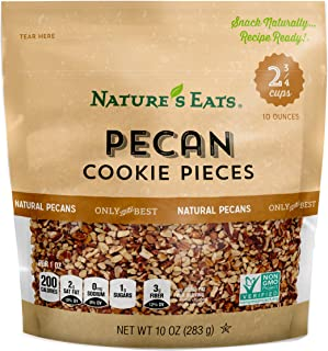 Best fisher pecan cookie pieces Reviews