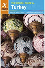 The Rough Guide to Turkey Paperback