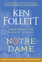 Notre-Dame: A Short History of the Meaning of Cathedrals (English Edition)