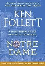 ken follett cathedral book