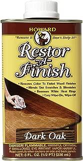 Best oak wood furniture polish Reviews