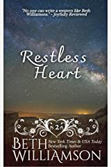 Restless Heart Kindle Edition