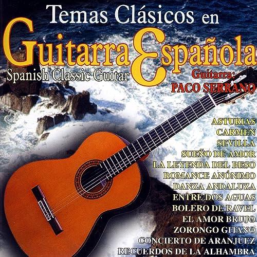 Entre Dos Aguas de Paco Serrano en Amazon Music - Amazon.es