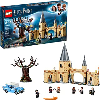 LEGO Harry Potter and The Chamber of Secrets Hogwarts...