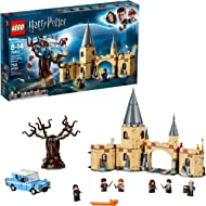 LEGO Harry Potter and The Chamber of Secrets Hogwarts Whomping Willow 75953 Magic Toys Building...