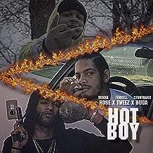 Hot Boy (feat. Fenkell Tweez & Stunthard Buda) [Explicit]