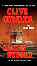 Golden Buddha (The Oregon Files Book 1)