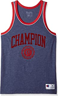 Champion Men's Heritage Tank
