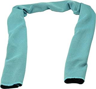 """BalanceFrom BFCT-01SK Gocool All-Purpose Evaporative Easy & Instant Cooling Towel, 40"""" x 12"""""""