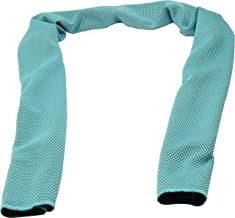 "BalanceFrom BFCT-01SK Gocool All-Purpose Evaporative Easy & Instant Cooling Towel, 40"" x 12"""