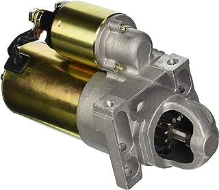 DB Electrical SDR0097-L Starter For Cadillac Escalade 02-05 6.0L /Chevy Silverado 1500 03-05 6.0 2500 1999-04 6.0L, 3500 01-05 6.0 /GMC Sierra 1500 HD 01-03 6.0, 2500 99-04 6.0L, 3500 01-05 6.0