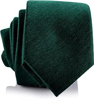 green seersucker tie