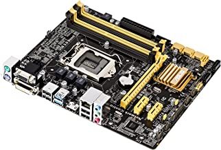 ASUS B85M-G - Intel B85 - Mainboard - Sockel LGA1150