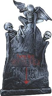 Best here lies beetlejuice tombstone Reviews