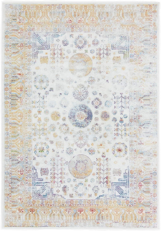 CarpetFine  Vintage Vintage Vintage Heaven Teppich 80x150 cm Beige - Vintage B07GT4MKM5 2e7900