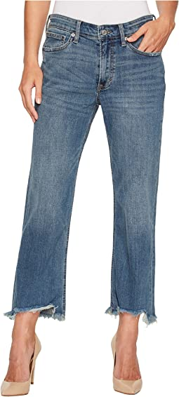 Lucky Brand Girl Next Door Jeans in Azure Bay