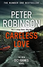 Careless Love: DCI Banks 25 (English Edition)