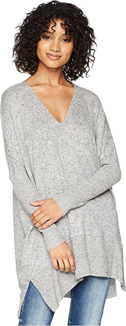 Hana V-Neck Long Sweater