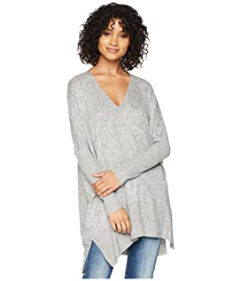 Hana V-Neck Long Sweater