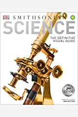 Science: The Definitive Visual Guide Capa dura